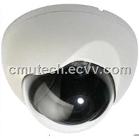 2.5 inch indoor ABS CCD dome camera