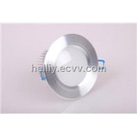 2.5in. dimmable 3W LED downlight 2700~6500K 100-240v