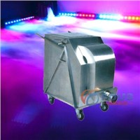 3000W/4000W dry ice  machine