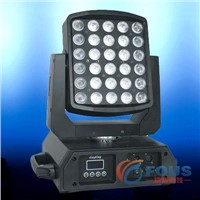 30 10W 4 in 1 LED Moving Head