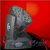 36-10W 4 in 1 Moving Head Light Zoomable