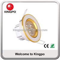 3W LED Downlight 006