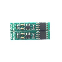 3.7V Li-ion Battery Overcharging Protection Circuit Module