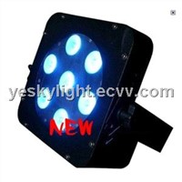 (3 in 1 RGB)7*3W Led Par Light YK-213