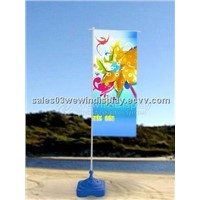 3m gaint flag pole