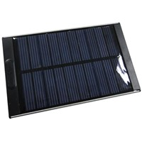 4000mAh New solar mobile phone charger