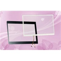 "5-wire 19"" touch screen"