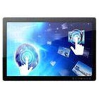 65 inch wall mounting outdoor multi touch LCD / LED monitor for classroom / exhition hall