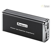 7000mAh power bank, important power supply for your cellphone, mp3, mp4, pmp, gps