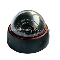 "700TVL 1/3"" SONY 960H CCD Day&Night Dome IP camera"