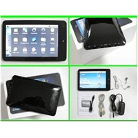 7 inch Tablet PC With WiFi Camera 3G OEM  tablet pc