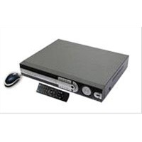 9404/8/16 Standalone Security DVR
