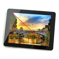 9.7 inch High-Defination multi-touch tablet pc android4.0 A10 MID-HA-910
