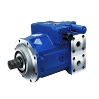 A4VBO Axial piston variable pumps