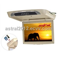 AST-1718D 17INCH ROOF MOUNT DVD PLAYER