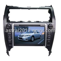 AST-8015 CAR DVD NAVIGATION FOR Camry