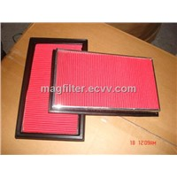 Air Filter for Nissan (16546-V0100)