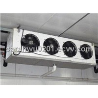 Air cooler for refrigeration
