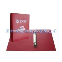 Airline File Folder,custom document folder