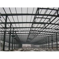 All Steel Structures