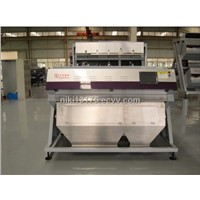 All kind of beans, beans colour sorter machine