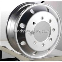 Forgings Alloy Wheel