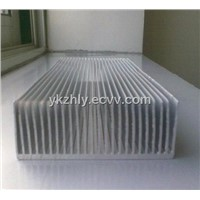 Aluminum Alloy Heat Sink