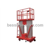 Aluminum Series Lifting machine