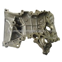 Auto Parts of Aluminum Die Casting