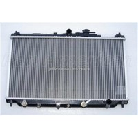 Auto Radiator For Honda DPI 19