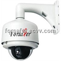 Auto Tracking PTZ High Speed Dome Camera
