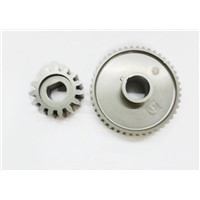 Auto pulley,used in Automoible engine system,made by sintering technology