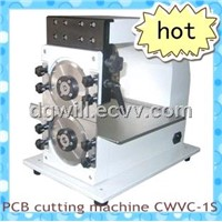 Automatic High Speed V-Cut PCB Depaneling Machine