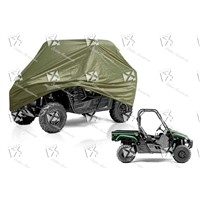 Basic-guide UTV Cover