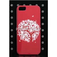 Best Quality Double Layer  IML Case for iPhone 5