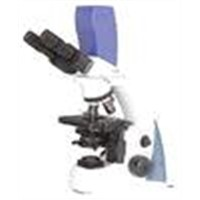 Binocular Digital Optical Microscope with Infinite Optical System