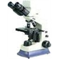 Binocular Digital Optical Microscope with LED Illumination and High Resolution Camera