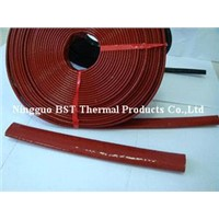 Braided Fiberglass Fire Sleeving