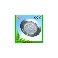 Bridgelux 45mil 15watt led downlight