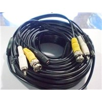 CCTV Kinds of Video &Audio& Power cable