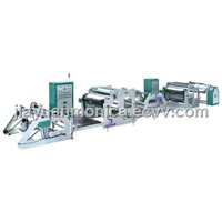 (CE) JYT-II Double-sided Tape Coating Machine