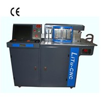 High Quality CNC Channel Letter Machine