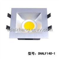 COB LED Down Light For Ceiling Decoration