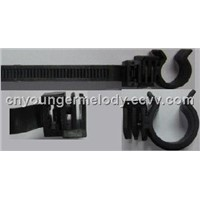 Cable Tie Molding Machine