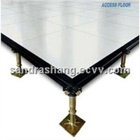 Calcium Sulphate Access Floor Panels