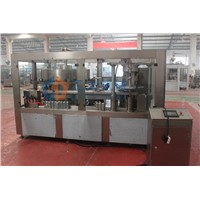 Can Filling Capping Monoblock Machine