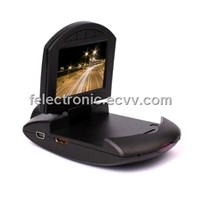 Car DVR 2.0 inches LCD with night vision lamp