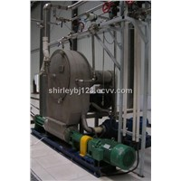 Cassava Starch Processing Set Machinery