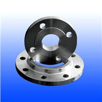 Cast Steel DIN Slip On Flange