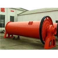 Cement, Silica Sand Grinding Ball Mill Machine